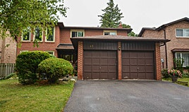 47 Massey Street, Brampton, ON, L6S 2V8