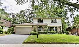 190 Cherry Post Drive, Mississauga, ON, L5A 1H9