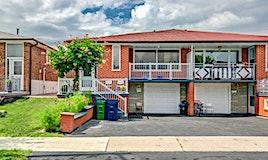 179 Firgrove Crescent, Toronto, ON, M3N 1K7