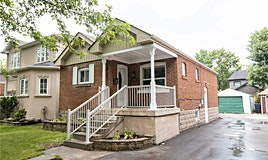 206 William Street, Toronto, ON, M9N 2H1