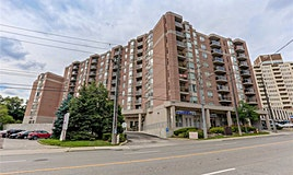 606-2088 W Lawrence Avenue, Toronto, ON, M9N 3Z9