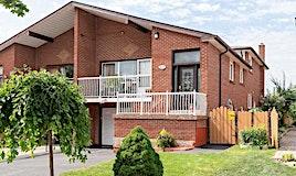 3215 Lednier Terrace, Mississauga, ON, L4Y 3Z7