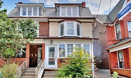 807 Ossington Avenue, Toronto, ON, M6G 3T8