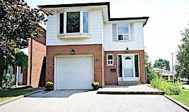 51 Redgrave Drive, Toronto, ON, M9R 3T9