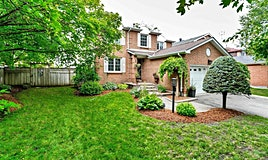 22 Conover Court, Brampton, ON, L6Y 3J5