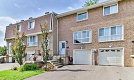 43-623 Rathburn Road, Toronto, ON, M9C 3T5