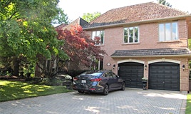 1284 Lindburgh Court, Mississauga, ON, L5H 4J2