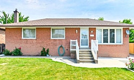 3041 Franze Drive, Mississauga, ON, L5A 2R8