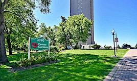 1706-3390 Weston Road, Toronto, ON, M9M 2X3