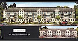 Lot 21 Preston Meadow Avenue, Mississauga, ON