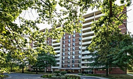 505-3120 Kirwin Avenue, Mississauga, ON, L5A 3R2