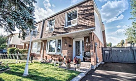 146 N Hansen Road, Brampton, ON, L6V 2G6