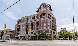 714-3563 W Lake Shore Boulevard, Toronto, ON, M8W 1P4