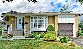 21 Parkend Avenue, Brampton, ON, L6Y 1B4