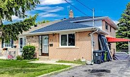 71 Newlin Crescent, Toronto, ON, M3L 1X5