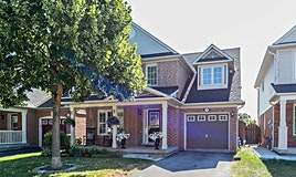 93 Thorpe Crescent, Brampton, ON, L7A 1P9