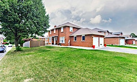 1 Ackerman Avenue, Brampton, ON, L6X 3W6
