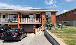 332 Hullmar Drive, Toronto, ON, M3N 2G1