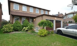 58 Newbury Crescent, Brampton, ON, L6S 5L6