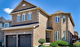830 Father D'souza Drive, Mississauga, ON, L5V 2X6