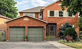 7 Garbutt Crescent, Brampton, ON, L6X 3G5