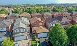 89 Michigan Avenue, Brampton, ON, L6Y 4P1
