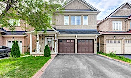 43 Harbourtown Crescent, Brampton, ON, L6V 4P4