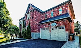 97 Bloomsbury Avenue, Brampton, ON, L6P 2X1