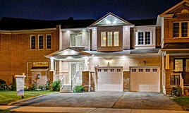 87 Spicebush Terrace, Brampton, ON, L6X 0J5