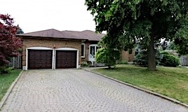 29 Montgomery Square, Brampton, ON, L6Z 3H3
