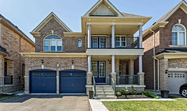 28 Kempsford Crescent, Brampton, ON, L7A 4M5