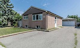 77 Cornwall Road, Brampton, ON, L6W 1M4