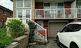 36 Futura Drive, Toronto, ON, M3N 2L7
