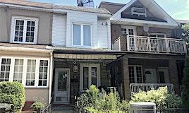 197 Emerson Avenue, Toronto, ON, M6H 3T7