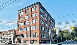 106-2154 W Dundas Street, Toronto, ON, M6R 1X3