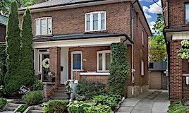 43 Weatherell Street, Toronto, ON, M6S 1S8