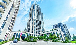 410-6 Eva Road, Toronto, ON, M9C 0B1