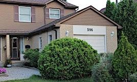 596 Laurier Avenue, Milton, ON, L9T 4G8