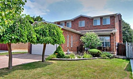 5 Ballycastle Crescent, Brampton, ON, L6Z 2V6