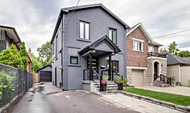 14 Bowsprit Avenue, Toronto, ON, M9P 2Y5