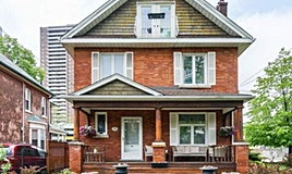 124 Rosemount Avenue, Toronto, ON, M9N 3B7
