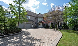 5164 Rothesay Court, Mississauga, ON, L5M 4Y3