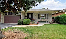 52 Dalegrove Crescent, Toronto, ON, M9B 6A9