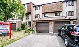 20-6040 Montevideo Road, Mississauga, ON, L5N 2T4