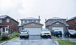 117 Cinrickbar Drive, Toronto, ON, M9W 6W7