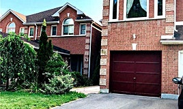 66 N Mccleave Crescent, Brampton, ON, L6Y 4Y9