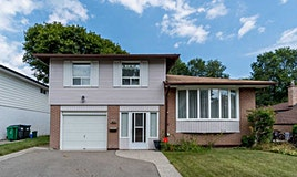 1425 Lewisham Drive, Mississauga, ON, L5J 3R2