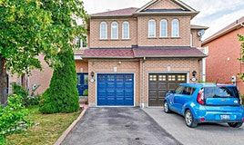 891 Tambourine Terrace, Mississauga, ON, L5W 1R6