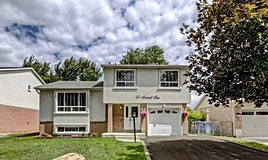 49 Mancroft Crescent, Brampton, ON, L6S 2V2
