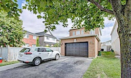 255 Fernforest Drive, Brampton, ON, L6R 1E1